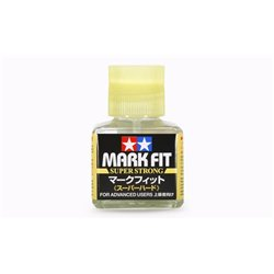 TAMIYA 87205 Mark Fit Super Strong 40ml