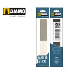 AMMO BY MIG A.MIG-8565 LARGE SURFACE SANDING STICK
