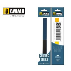 AMMO BY MIG A.MIG-8564 MULTIPURPOSE SANDING STICK