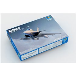 TRUMPETER 03912 1/144 French Rafale C
