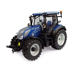 UNIVERSAL HOBBIES 6207 1/32 New Holland T5.140 Blue Power (2019)