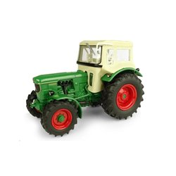 UNIVERSAL HOBBIES 5253 1/32 Deutz D6005 - 4WD with cabin