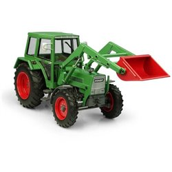 UNIVERSAL HOBBIES 5251 1/32 Fendt Farmer 108LS with cabin and front loader
