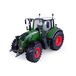 UNIVERSAL HOBBIES 5231 1/32 Fendt 724 Vario