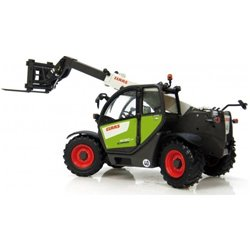 UNIVERSAL HOBBIES 2979 1/32 Claas Scorpion 6030 with fork