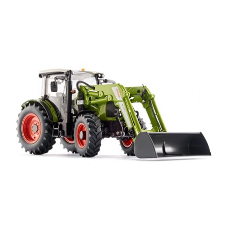 WIKING 077829 1/32 Claas Arion 430 with front loader 120