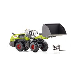 WIKING 077833 1/32 Claas Torion 1812 wheel loader