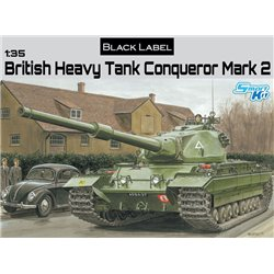 DRAGON 3555 1/35 Conqueror Mark 2