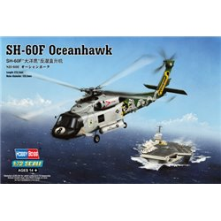 HOBBY BOSS 87232 1/72 SH-60F Oceanhawk