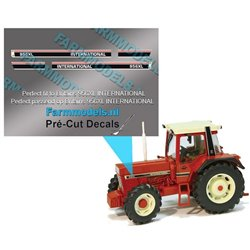FARMMODELS PCD-IH-882205 1/32 International 956XL