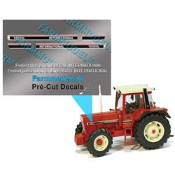 FARMMODELS PCD-IH-882207 1/32 International 1056XL