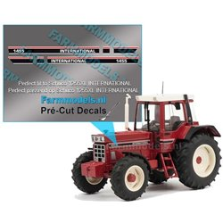 FARMMODELS PCD-IH-998810 1/32 International 1455