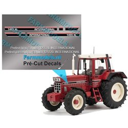 FARMMODELS PCD-IH-998814 1/32 International 1455XL