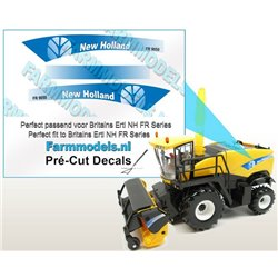 FARMMODELS PCD-NH-490904 1/32 New Holland FR9050