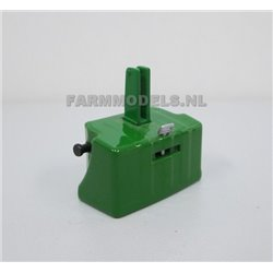 FARMMODELS 20742 1/32 Bloc avant JD