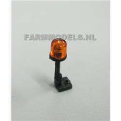 FARMMODELS 22375 1/32 Gyrophare sur support