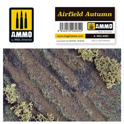 AMMO BY MIG A.MIG-8482 Airfield Autumn