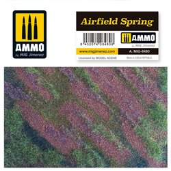 AMMO BY MIG A.MIG-8480 Airfield Spring