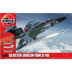 AIRFIX A12007 1/48 Gloster Javelin