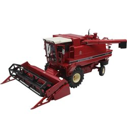 REPLICAGRI REP240 1/32 IH Axial 1460 Pack