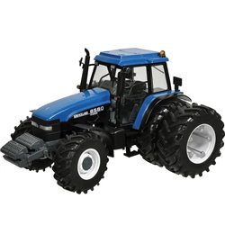 REPLICAGRI REPB22 1/32 New Holland 8560