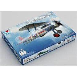 I LOVE KIT 64803 1/48 Gloster Gladiator MK1