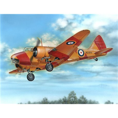 """SPECIAL HOBBY SH48104 1/48 Airspeed Oxford Mk.I/II """"Commonwealth Service"""