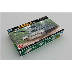 TRUMPETER 09579 1/35 Russian T-80UE-1 MBT