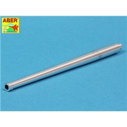 ABER 16 L-07 1/16 German 3,7 cm KwK A 7L/42 tank gun barrel for Pz.Kpfw.38(t) for Panda
