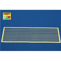 ABER 1:200 - 05 1/200 Ship ladders - wide