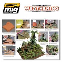 VALLEJO 26.210 200ml Stone Texture White Stucco (Gesso) - Stuc Blanc