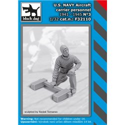 BLACK DOG F32110 1/32 Navy Seals N4