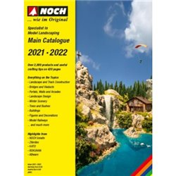NOCH 72212 Catalogue 2021/2022 English