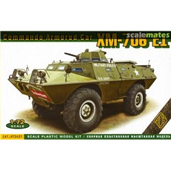ACE 72431 1/72 XM-706 E1 Commando Armored Car