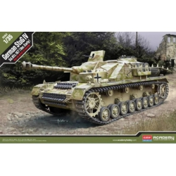 ACADEMY 13522 1/35 StuG IV Sd.Kfz.167 (Early Version)