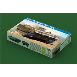 HOBBY BOSS 83856 1/35 IDF Achzarit APC - Early