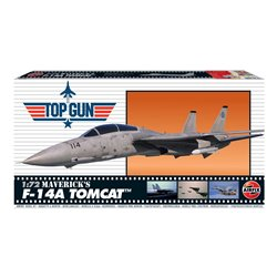 AIRFIX A00503 1/72 Maverick's F-14A Tomcat Top Gun Issue