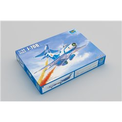 TRUMPETER 02862 1/48 J-7GB Fighter