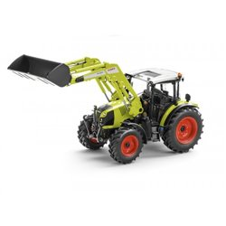 WIKING 70957 1/32 Claas Arion 450 with Claas FL 120 *