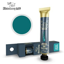 ABTEILUNG 502 ABT1132 TURQUOISE