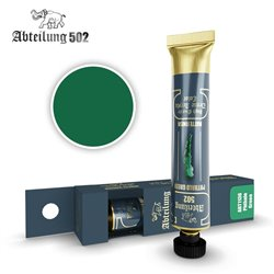 ABTEILUNG 502 ABT1136 PHTHALO GREEN