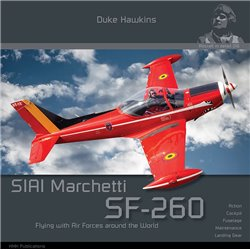 HMH Publications 016 Duke Hawkins The SIAI Marchetti SF.260