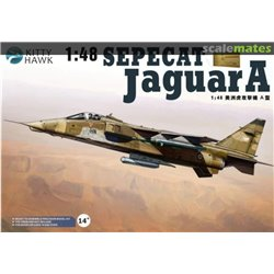 KITTY HAWK KH80104 1/48 SEPECAT Jaguar A