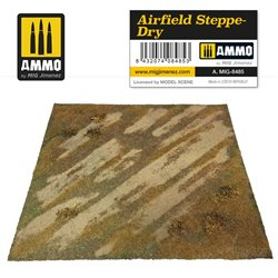 AMMO BY MIG A.MIG-8485 AIRFIELD STEPPE-DRY
