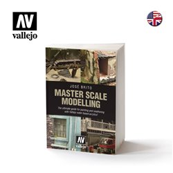 VALLEJO 75.020 Master Scale Modelling (English)