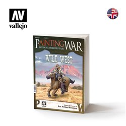 VALLEJO PAWA-010EN PaintingWAR Wild West