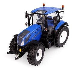UNIVERSAL HOBBIES 6222 1/32 New Holland T5.130