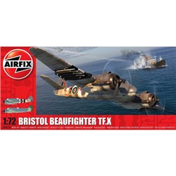 AIRFIX A04019A 1/72 Bristol Beaufighter TF.X