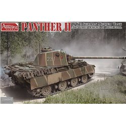 AMUSING HOBBY 35A040 1/35 Panther II