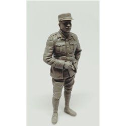 COPPER STATE MODEL F32033 1/32 WWI Lafayette Escadrille Flying Ace